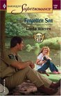 Forgotten Son (McCain Brothers, Bk 2) (Count on a Cop) (Harlequin Superromance, No 1250)