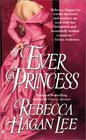 Ever a Princess (Marquess of Templeston's Heirs, Bk 2)