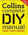 Collins DIY Manual