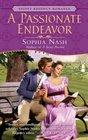 A Passionate Endeavor (Signet Regency Romance)