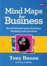 Mind Maps for Business Revolutionise Your Business Thinking  Practice