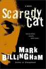 Scaredy Cat (Tom Thorne, Bk 2)