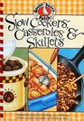 Slow-Cookers Casseroles  Skillets