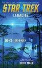 Legacies Bk 2 Best Defense