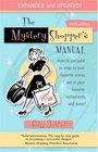 Mystery Shopper's Manual, 6th Edition
