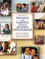 Teaching and Learning Through Multiple Intelligences Third Edition