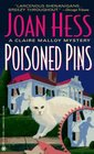 Poisoned Pins (Claire Malloy, Bk 8)