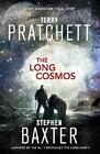 The Long Cosmos The Long Earth series