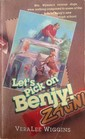 Let's Pick on Benjy! (Spring Break)