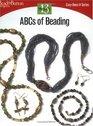 Abcs Of Beading