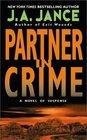 Partner in Crime (Joanna Brady, Bk 10)