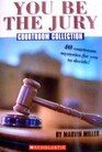 You Be The Jury  Courtroom Collection