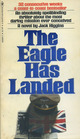 The Eagle Has Landed (Liam Devlin, Bk 1)