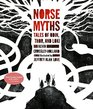 Norse Myths Tales of Odin Thor and Loki