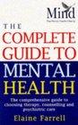 Mind Mental Health Handbook