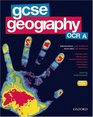 GCSE Geography for OCR A Students' Book
