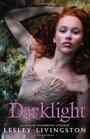 Darklight (Wondrous Strange, Bk 2)