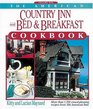 The American Country Inn and Bed  Breakfast Cookbook, Volume I : More than 1,700 crowd-pleasing recipes from 500 American Inns (American Country Inn  Bed  Breakfast Cookbook (Hardcover))