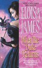 When the Duke Returns (Desperate Duchesses, Bk 4)