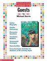Literature Guide Guests