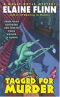 Tagged for Murder (Molly Doyle Mystery, Bk 2)