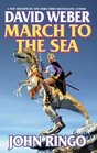 March to the Sea (Empire of Man, Bk 2)
