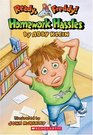Homework Hassles (Ready, Freddy!)