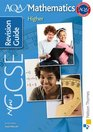 New AQA GCSE Mathematics Higher Revision Guide