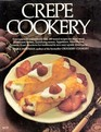 Crepe Cookery