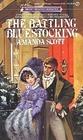 The Battling Bluestocking (Signet Regency Romance)