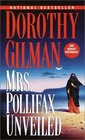 Mrs. Pollifax Unveiled (Mrs Pollifax, Bk 14)