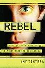 Rebel (Reboot, Bk 2)