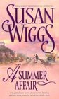 A Summer Affair (Calhoun Chronicles, Bk 5)