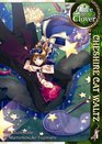 Alice in the Country of Clover: Cheshire Cat Waltz, vol. 4
