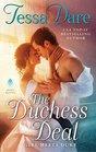 The Duchess Deal Girl Meets Duke
