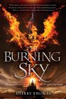 The Burning Sky (Elemental, Bk 1)