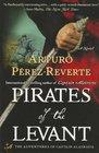 Pirates of the Levant