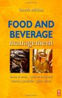 Food and Beverage Management Fourth Edition