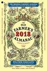 The Old Farmer's Almanac 2018 Trade Edition
