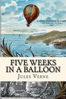 Five Weeks in a Balloon or Journeys and Discoveries in Africa by Three Englishmen