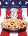 Politics in America Brief Texas Edition