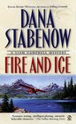 Fire and Ice (Liam Campbell, Bk 1)
