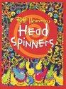 Headspinners