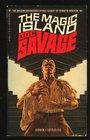 Doc Savage #89: The Magic Island