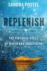 Replenish The Virtuous Cycle of Water and Prosperity