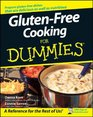 Gluten-Free Cooking For Dummies (For Dummies)