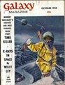 Galaxy Magazine Vol 16 No 6