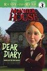 Dear Diary (Ready-to-Read. Level 3)