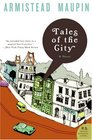 Tales of the City (Tales of the City, Bk 1)