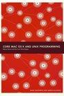 Core Mac Osx And Unix Programming